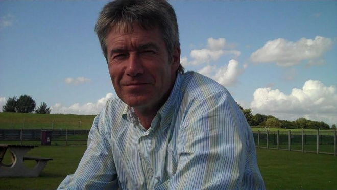 A day with Tiff Needell