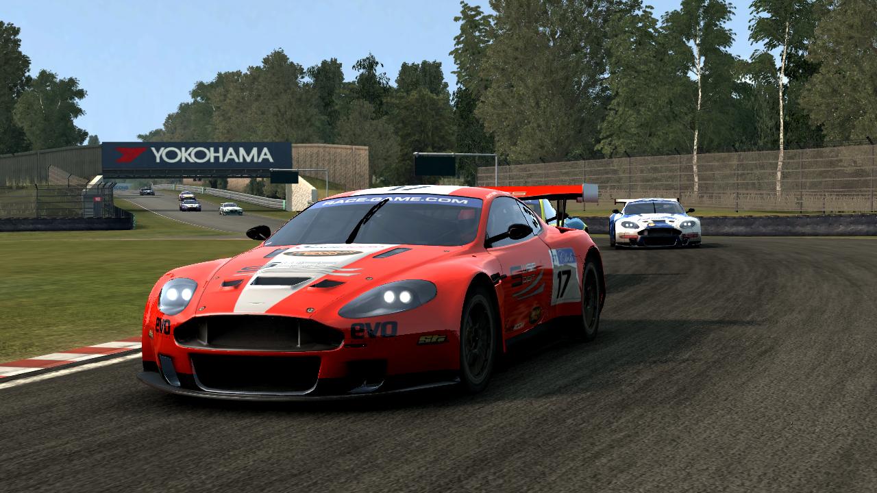 Race Pro Review