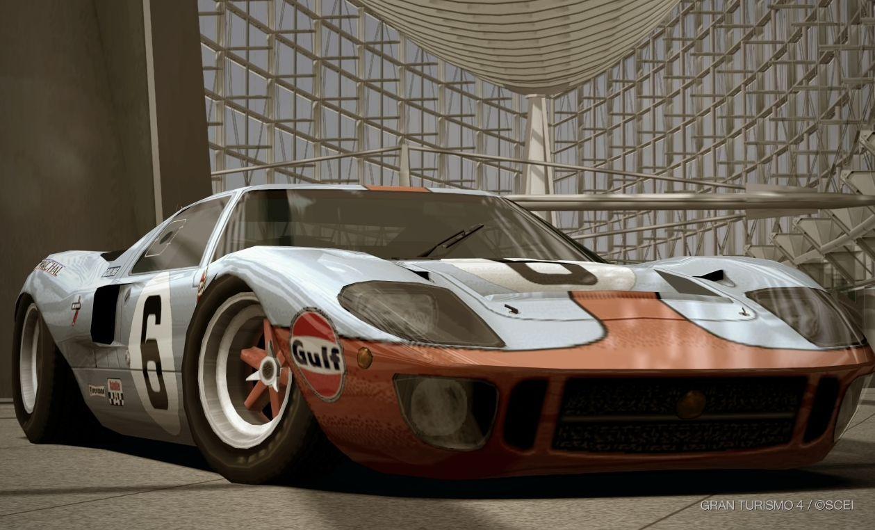Gran Turismo 4 Replay Review