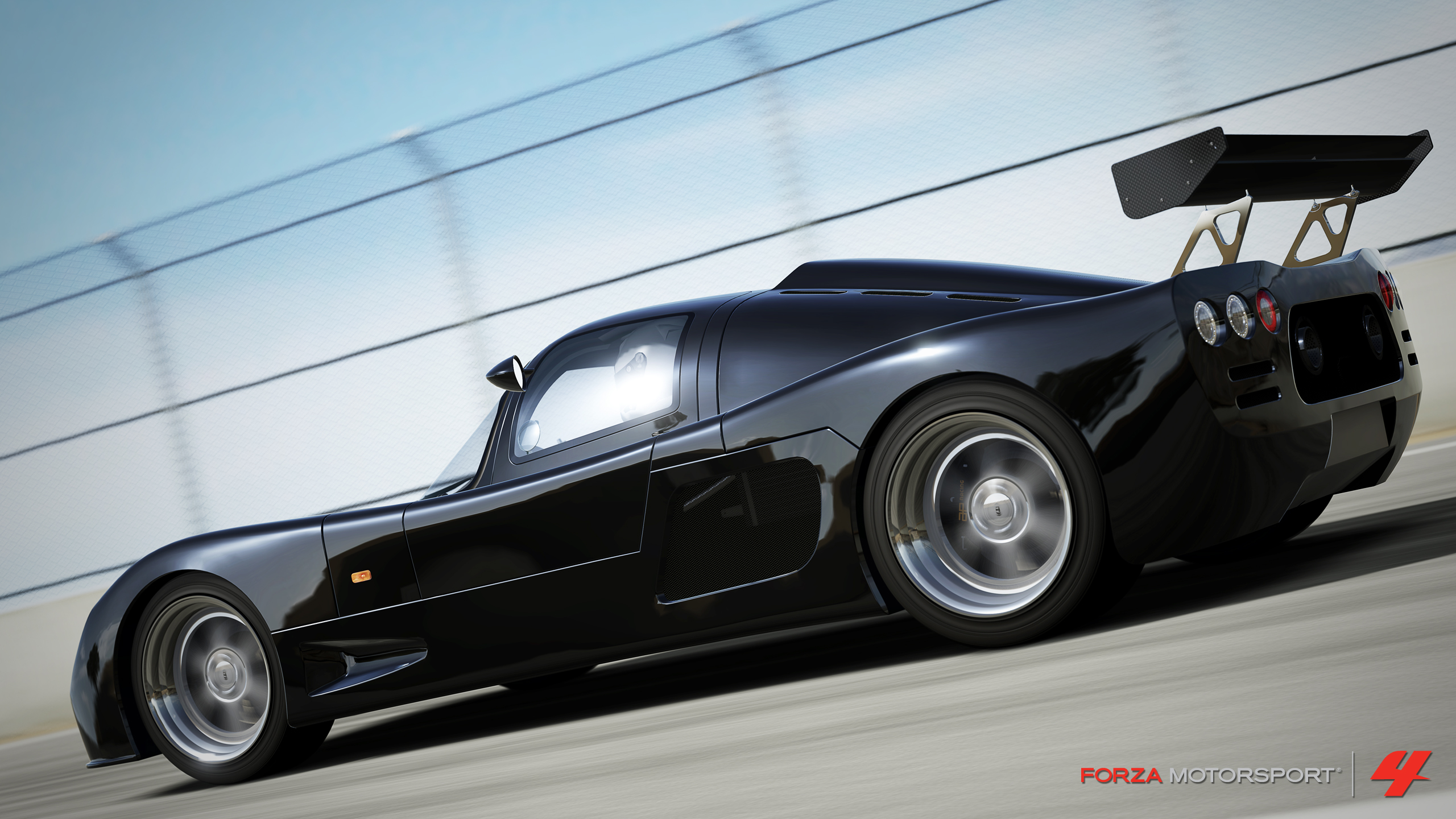 Forza 4 Pirelli Car Pack Review
