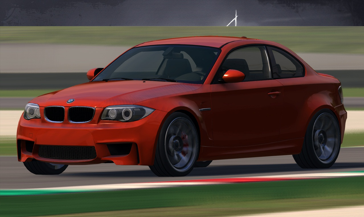 BMW joins Assetto Corsa's car roster