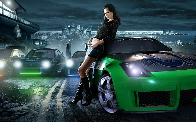 Scott Waugh to direct Need for Speed film?