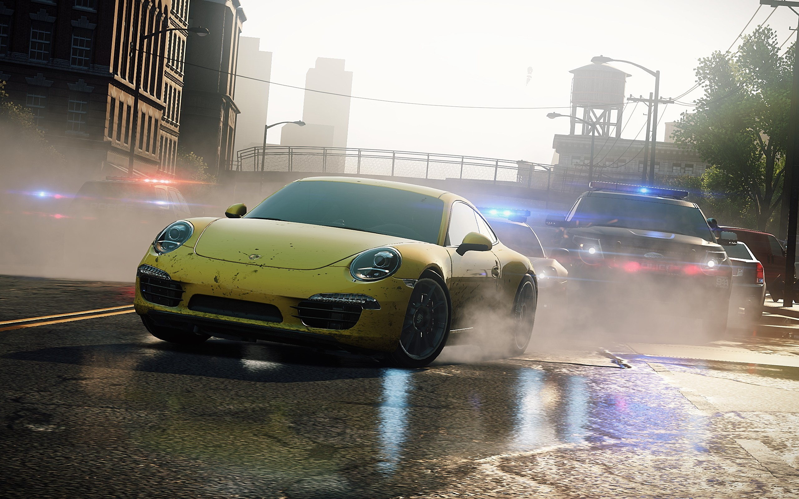 Autolog 2.0 detailed for Need for Speed Most Wanted