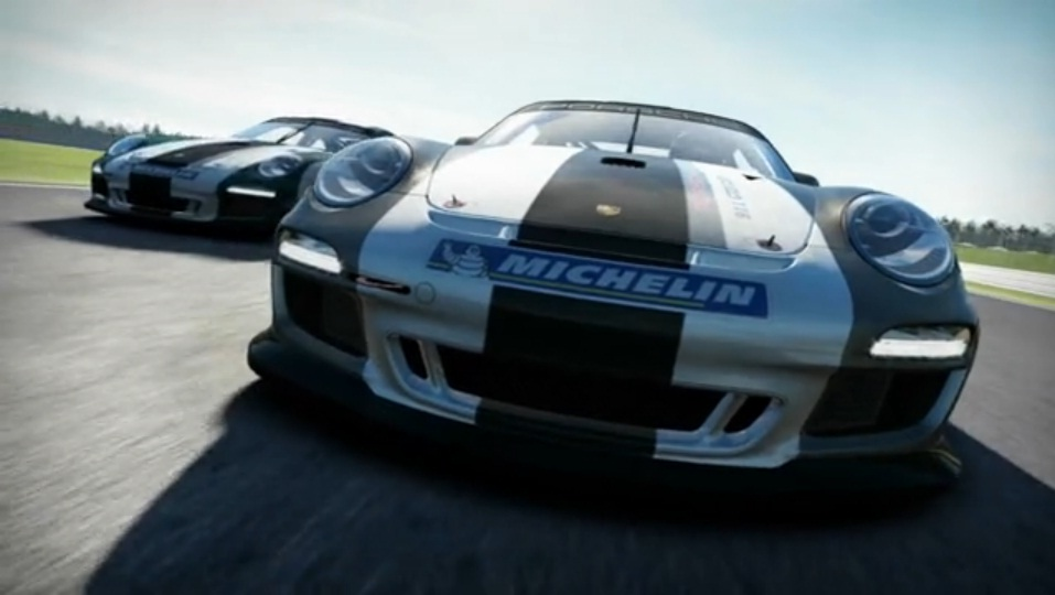 Automaniax Porsche Online makes Project CARS developer Slightly Mad
