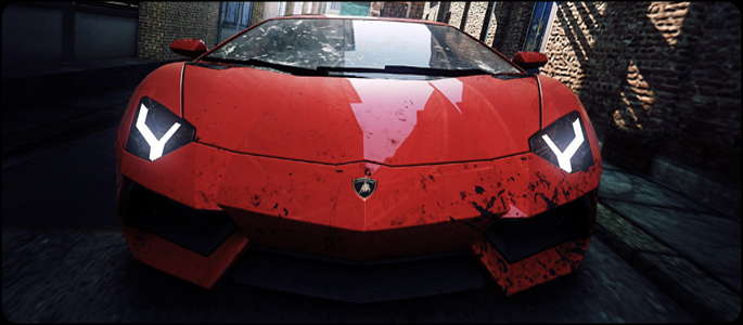 Need for Speed Most Wanted pre-order bonuses detailed
