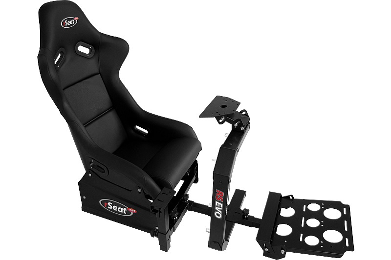 rSeat Evo Video Review