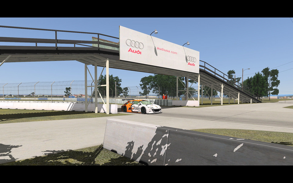 Virtua_LM brings Sebring to rFactor 2