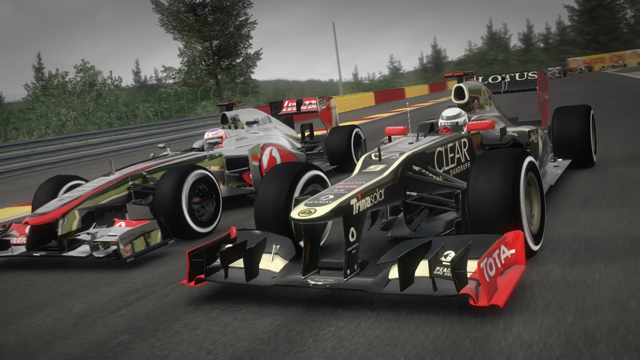 F1 2012 demo confirmed for September