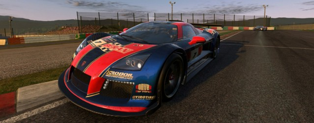 WMD member creates awesome Project CARS panorama preview