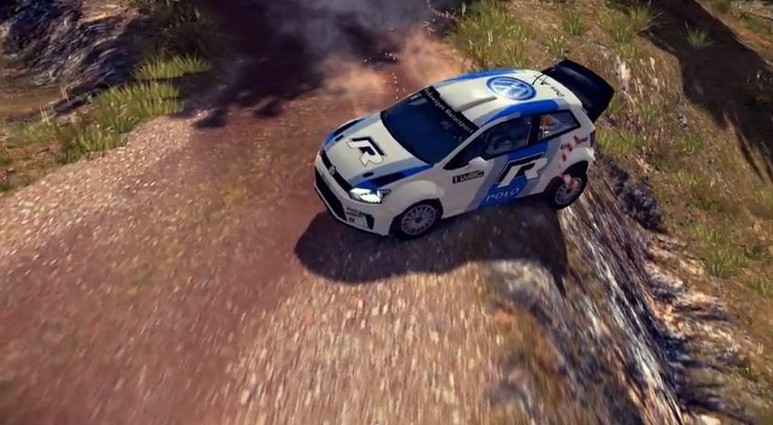 WRC3 GamesCom trailer asks