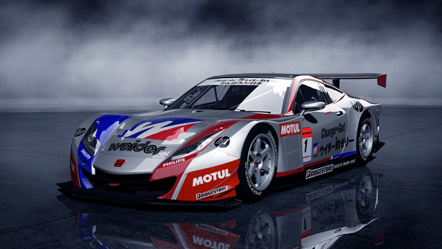 GT5 DLC and '2.08' update due September 25