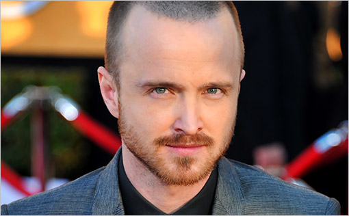 Breaking Bad's Aaron Paul to star in Need for Speed film
