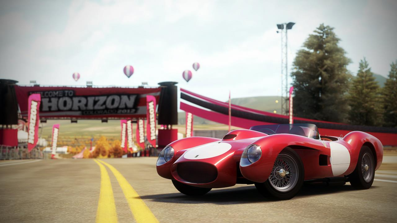 Most Valuable Cars In Forza Horizon