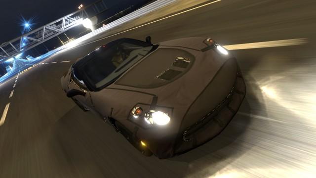 Corvette C7 Prototype roars into GT5 as free DLC