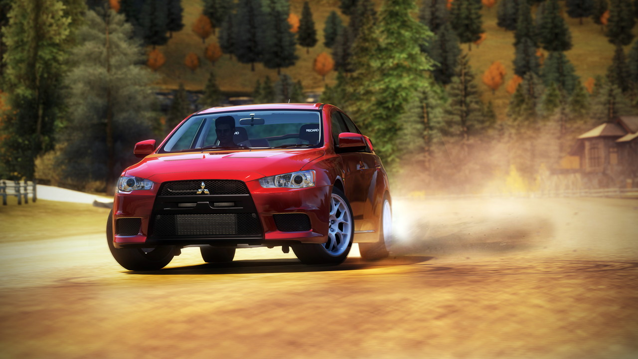 Forza Horizon Free Pc