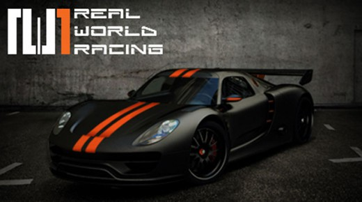 Real World Racing - Real World Racing