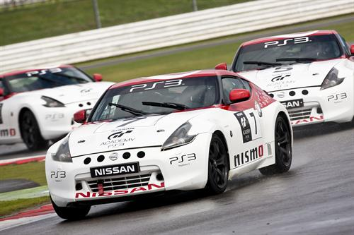 GT Academy '13 Details & Winner's Prize Announced