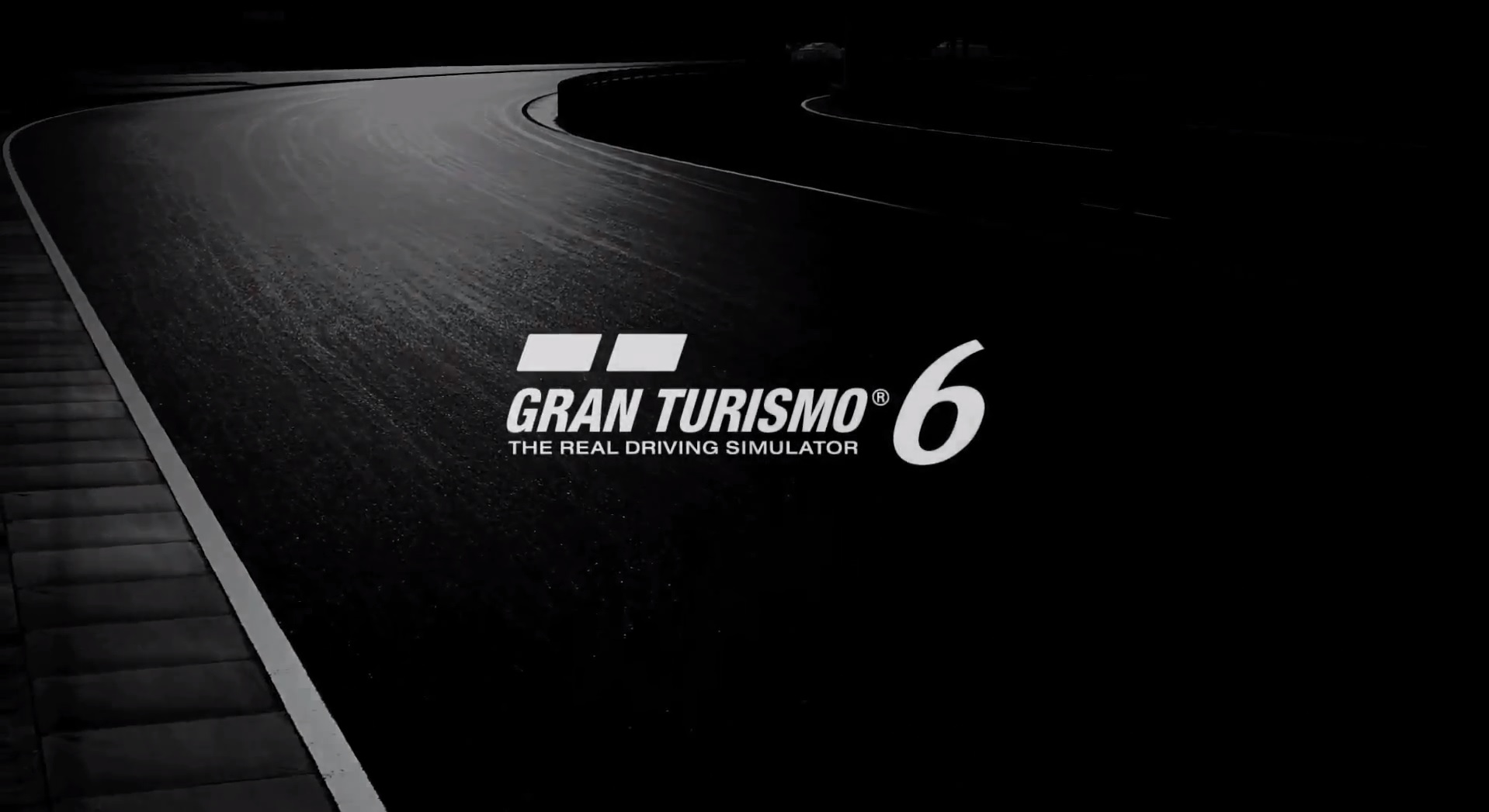 Gran Turismo 6 officially announced for PS3 this year