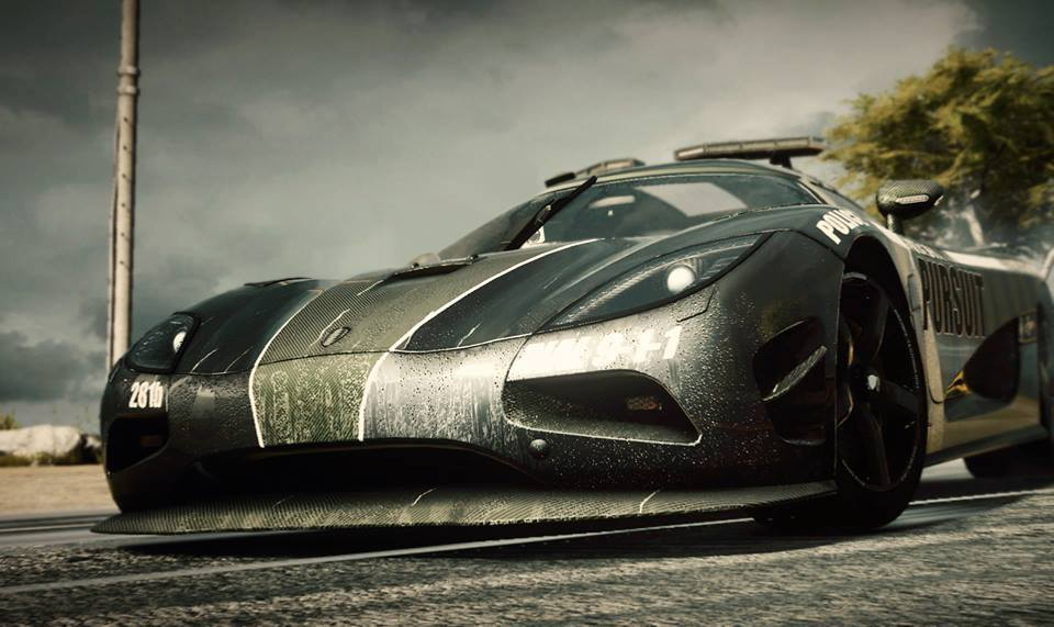 EA will unveil new Need For Speed game at E3 2013