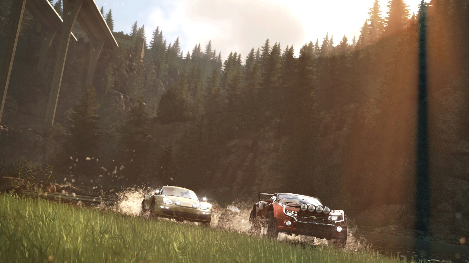 The Crew E3 gameplay video races through New York and rampges through Miami
