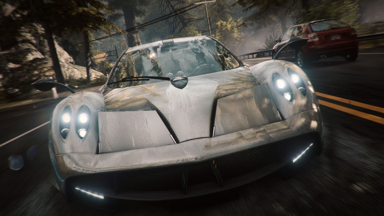 Need for Speed: Rivals detailed at E3 2013
