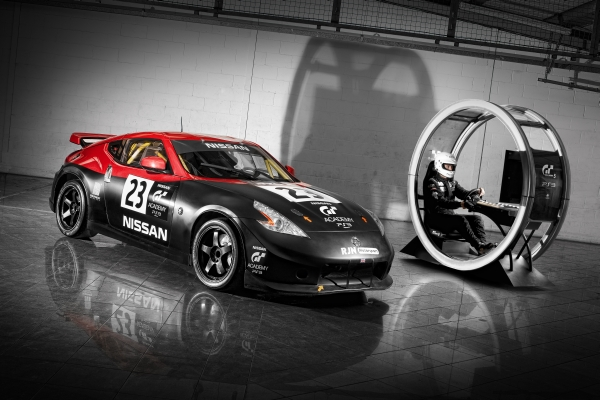 GT Academy: Can You Compete and Is It Worth the Effort?