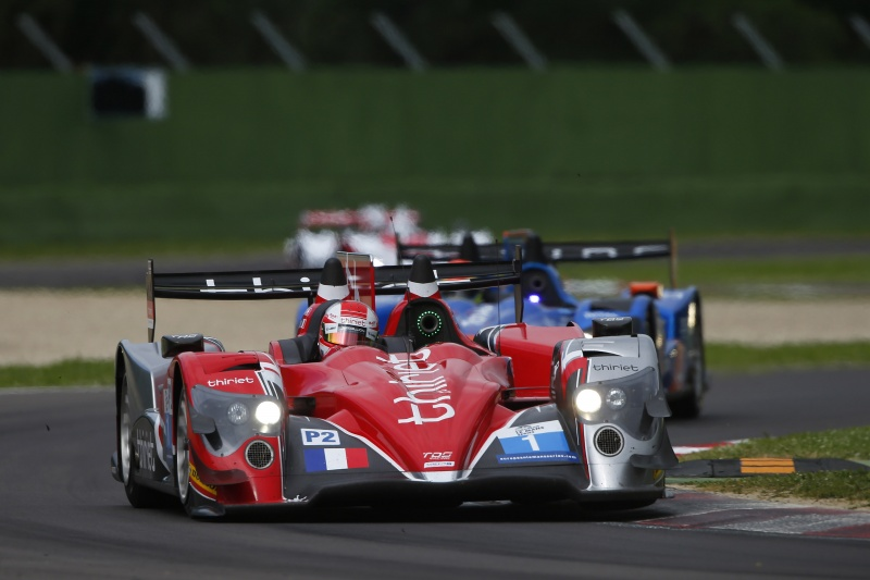 Oreca 03 LMP2 licence secured for Project CARS