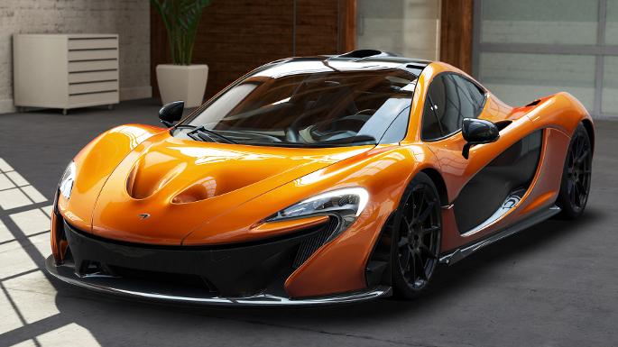 Forza Motorsport 5 'Car Pass' announced :: Team VVV