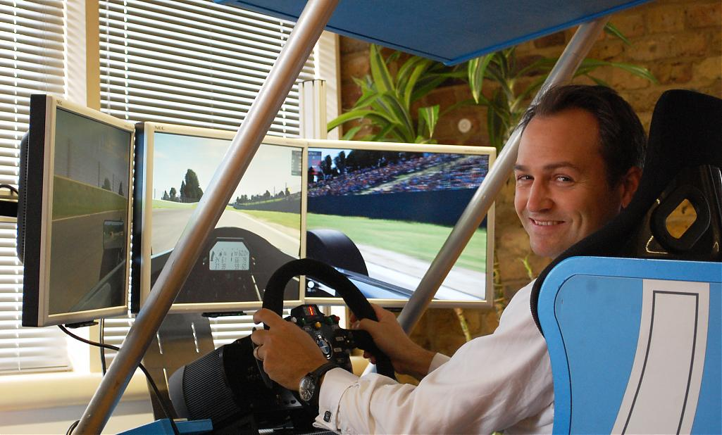 Ben Collins provides extended hands-on feedback for Project CARS