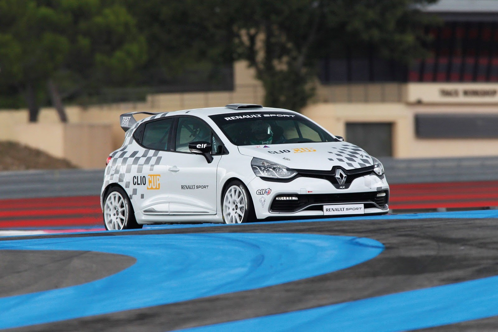 Renault/Alpine licence secured for Project CARS