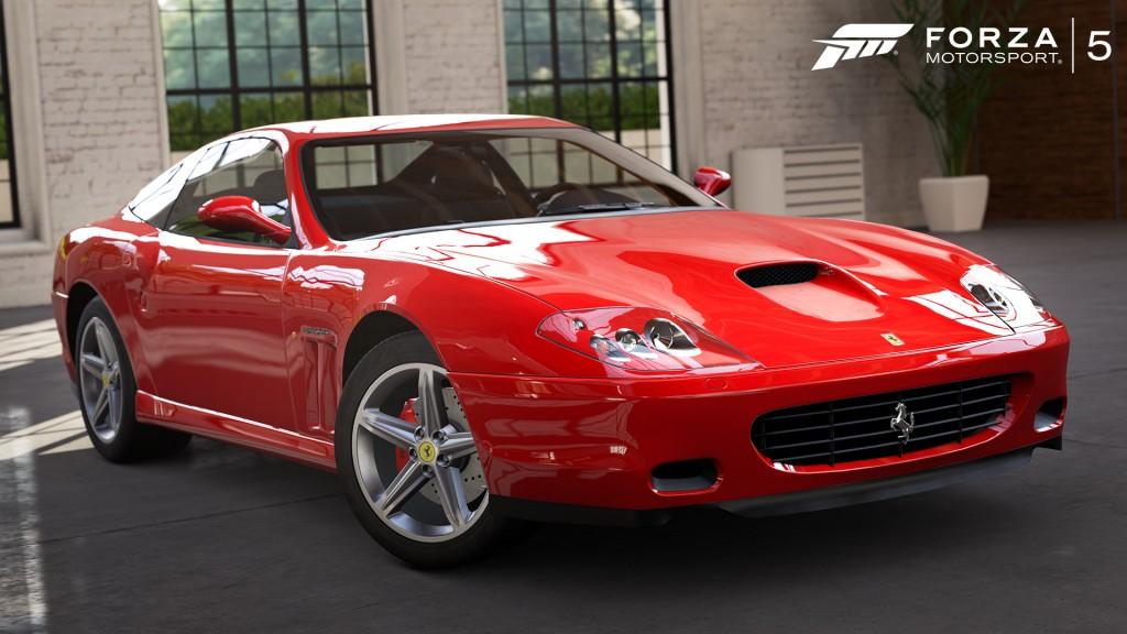 Ferrari Games >> Forza Motorsport 5 IGN Car Pack :: Team VVV