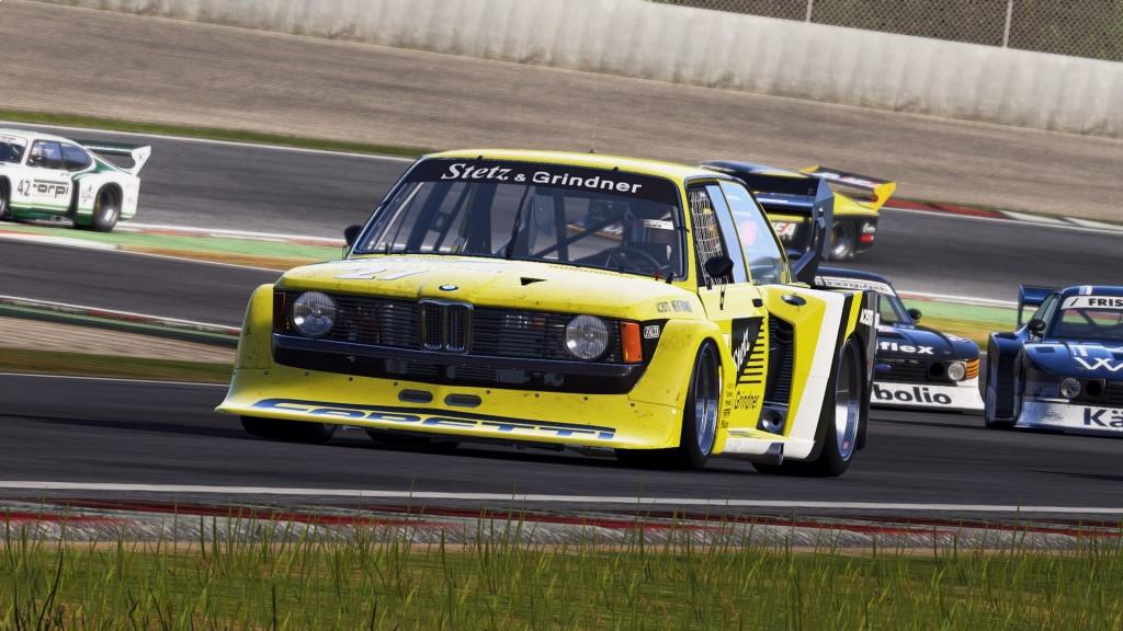Project CARS - GT Racing :: Team VVV