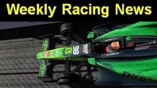 Weekly Racing Video Game News Episode 28: Senna-sational
