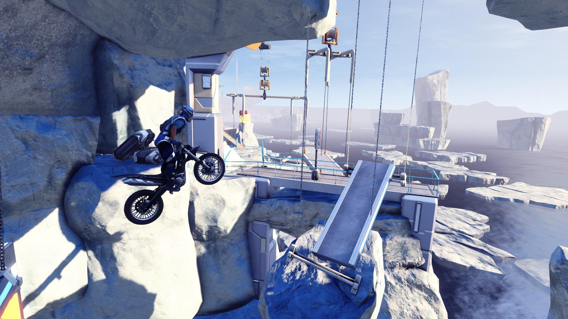 Trials Fusion soars past 1 million sales