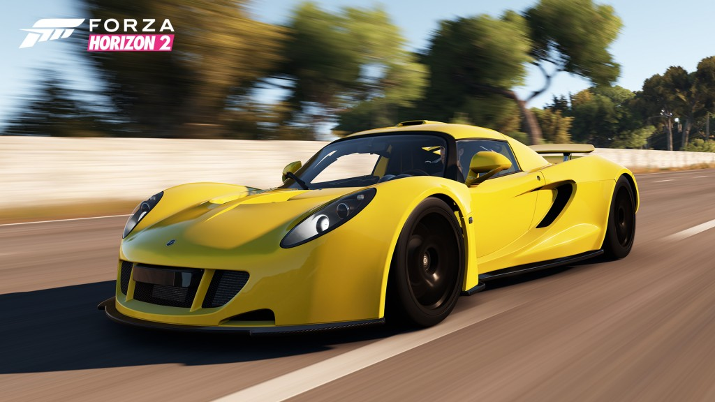 Hennessey Venom GT Forza Horizon 2