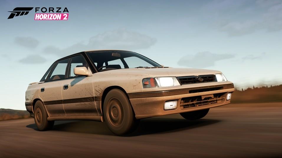 Forza Horizon 2 - Falken Car Pack :: Team VVV