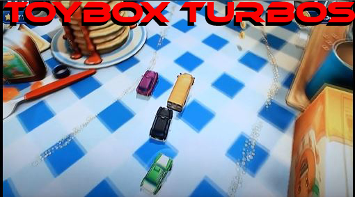 Toybox Turbos on PS3