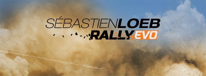 Milestone announces Sébastien Loeb Rally Evo for Autumn 2015 on PS4 and Xbox One