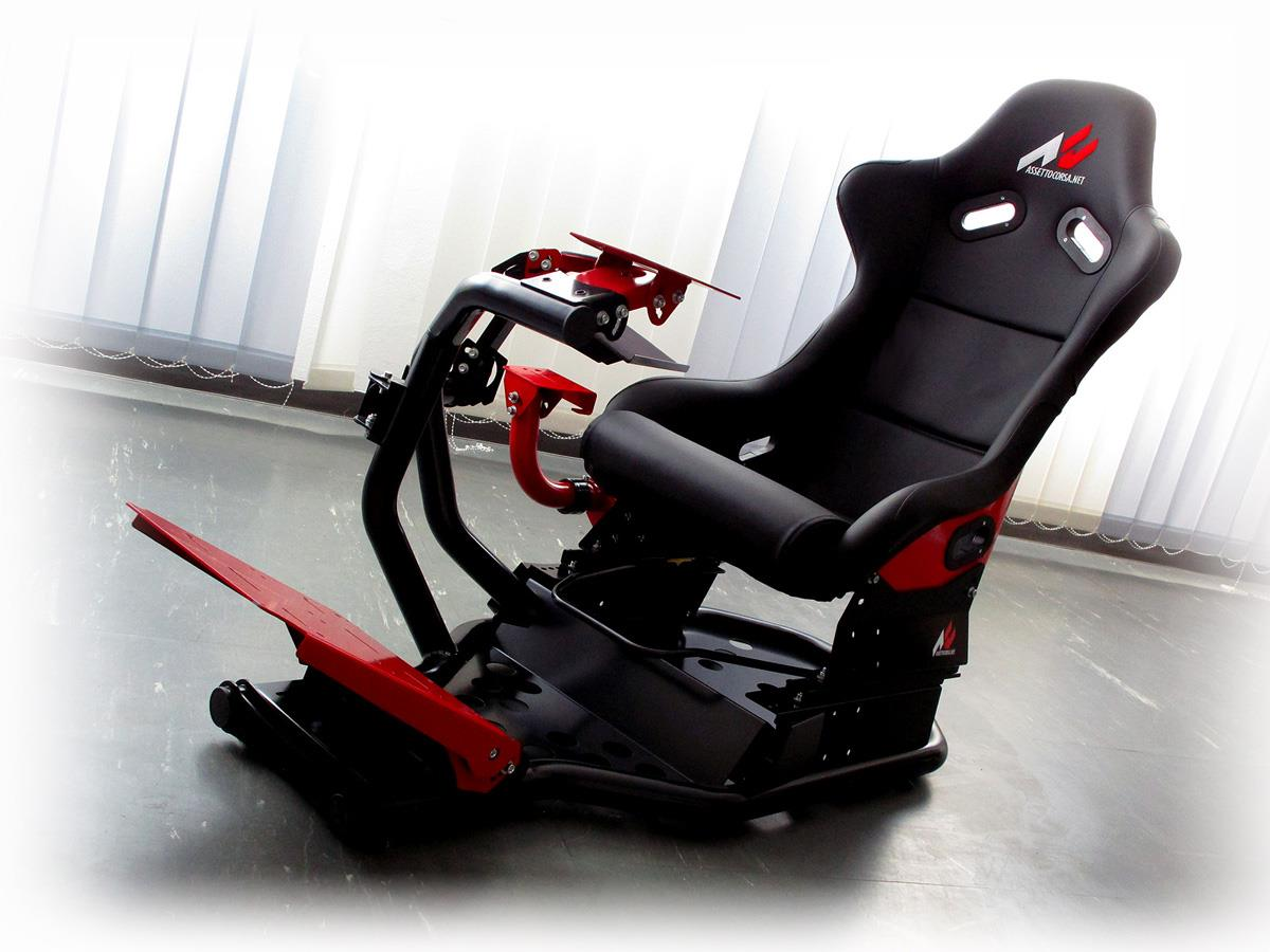 RSeat RS1 Assetto Corsa Special Edition unveiled