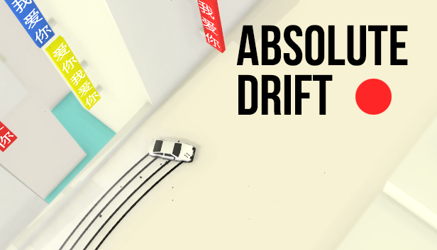 Absolute Drift Beta - a masterpiece of burnt rubber and minimalism
