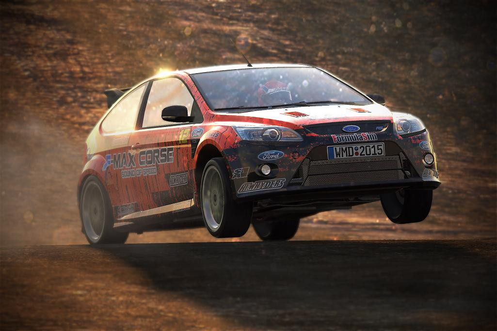 Project CARS 2 announced as crowdfunding commences