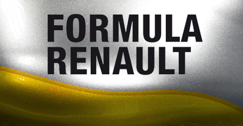 Formula Renault Coming to iRacing