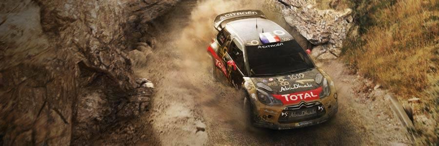Sébastien Loeb Rally EVO release slips to early 2016