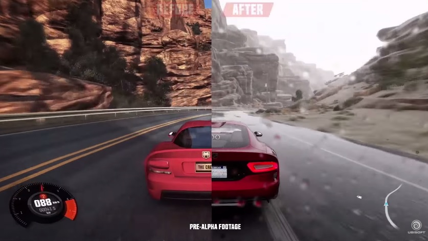 The Crew New Wild Run Expansion Trailer Showcases