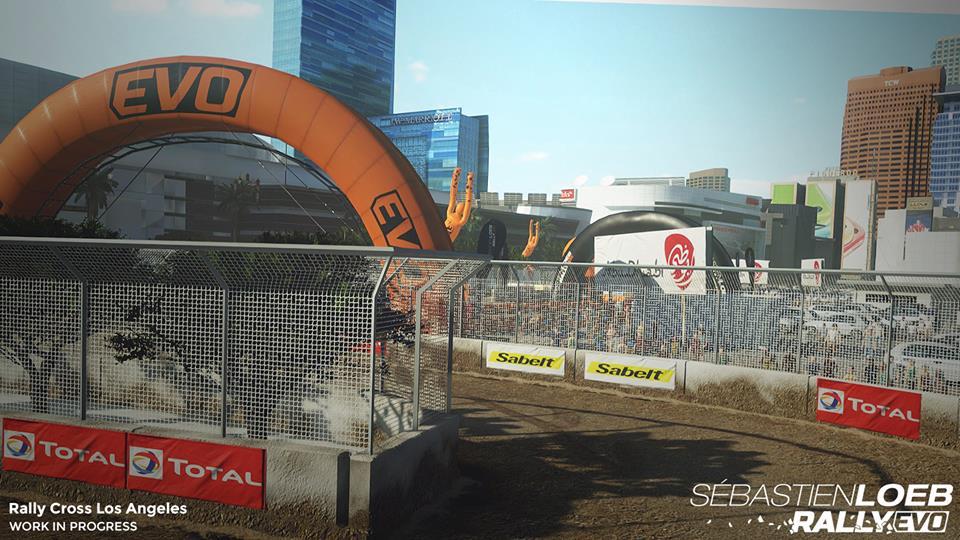 New Sebastien Loeb Rally Evo screenshots released
