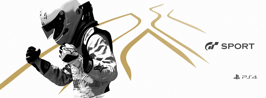Gran Turismo Sport announced for PS4 with FIA partnership
