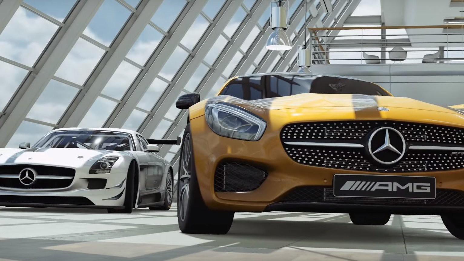 Gran Turismo Sport is not Gran Turismo 7, says Sony