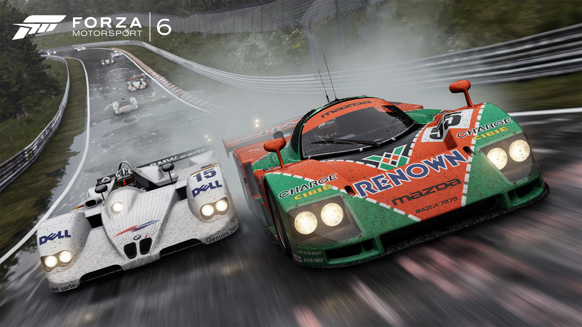 Forza Horizon 3 and Forza Motorsport 6 rumoured for PC release