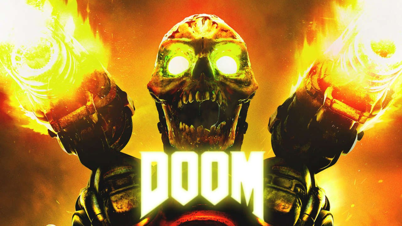 Bethesda announce DOOM Open Beta dates and DLC plans