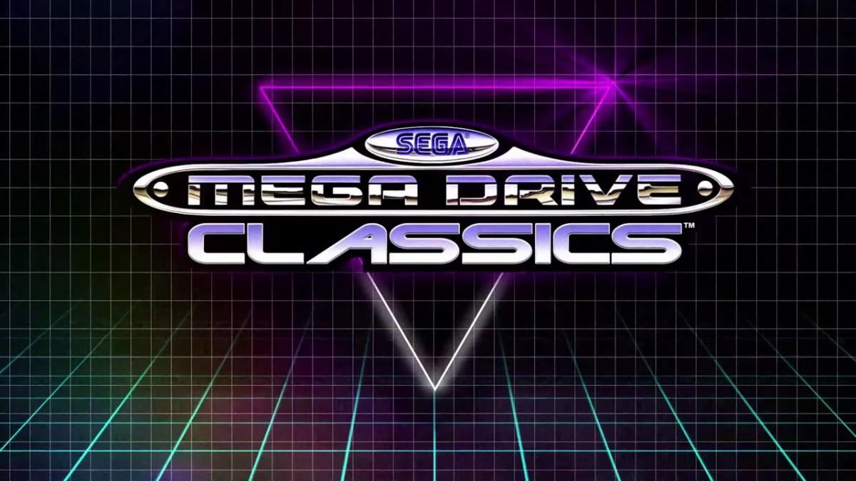 SEGA Mega Drive Classic Hub brings '90s gaming to Steam